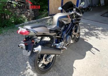 Aprilia RSV 1000 SL