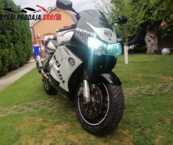 Honda CBR 919 RR